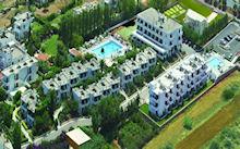 Foto Aparthotel Kyknos Beach in Malia ( Heraklion Kreta)
